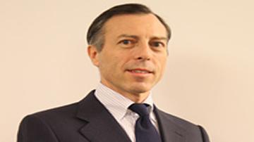 Greek politicians in Panama with Goldman Sachs Chief Executive Officer Emmanuel Gavaudan