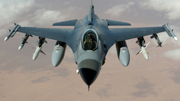 $12 million bribes paid to Greek Government officials re. F16 planes