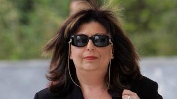 Κυρία ΗΛΙΑ ΑΝΤΩΝΙΑ <br /> Ελληνίδα ΔΙΚΑΣΤΗΣ-ΑΝΑΚΡΙΤΗΣ