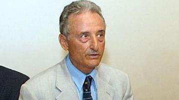 Αντώνης Κάντας Πρ. αναπληρωτής διευθυντής της Διεύθυνσης  Εξοπλισμών