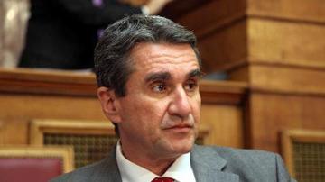 Ανδρέας Λοβέρδος βουλευτής, τ. Υπουργός Υγείας.