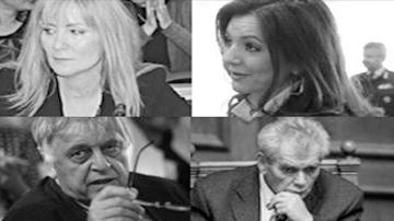 Υπόθεση Novartis.Εισαγγελείς  διαφθοράς στην Ελλάδα αλληλοκατηγορούνται για στημένες κατηγορίες, δίκες και δωροδοκίες.