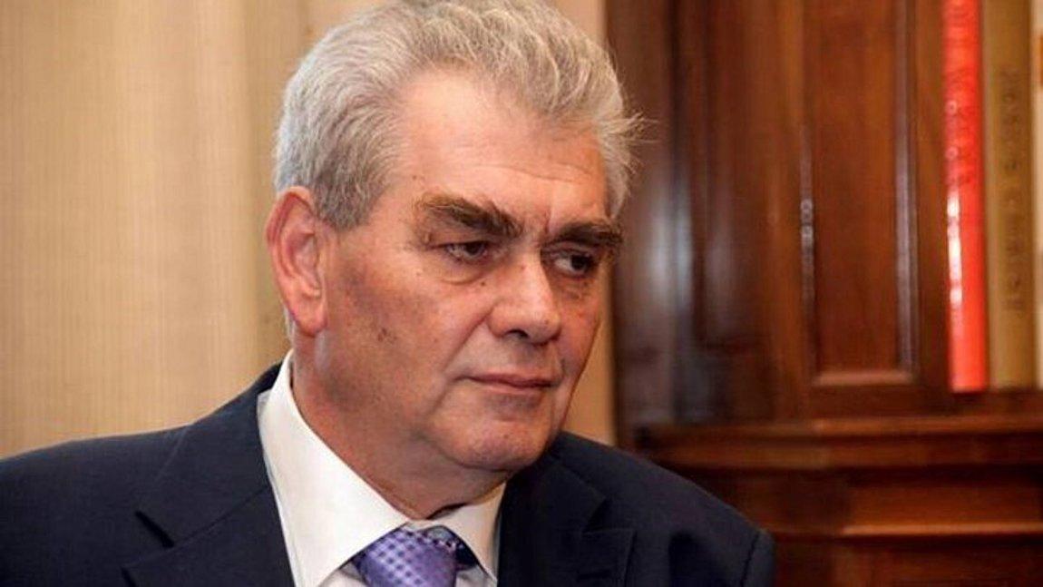 Papangelopoulos Dimitris (Raspoutin)