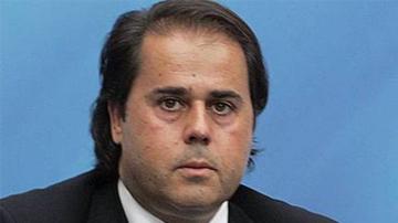 Ο Σταύρος Παπασταύρου  στην offshore εταιρεία  του ΠΑΝΑΜΑ AISIOS FOUNDATION με τον τραπεζίτη της Goldman Sachs, Emmanuel Gavaudan.