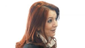 Eleni Raikou, tidl. leder af anklagemyndigheden mod korruption