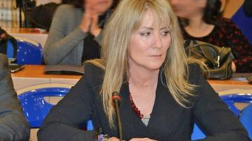 Ως ύποπτη για την υπόθεση Novartis κλήθηκε η Ελένη Τουλουπάκη