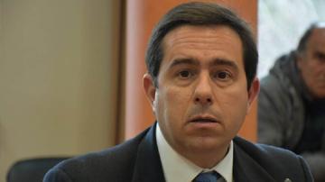 Νότης Μηταράκης Υπουργός Μετανάστευσης και Ασύλου