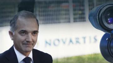 Το όνομα του Μάριου Σαλμά βρέθηκε σε έγγραφα του FBI σχετικά με την υπόθεση διαφθοράς που ερευνούν οι εισαγγελείς διαφθοράς με την φαρμακευτική εταιρεία Novartis