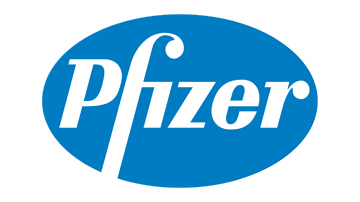 Pfizer pharmaceutical company in bribery scandal, associate of the Greek government.